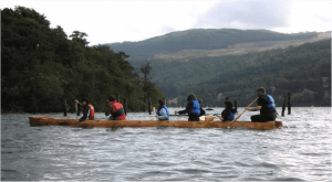 Paddlesports in Britain
