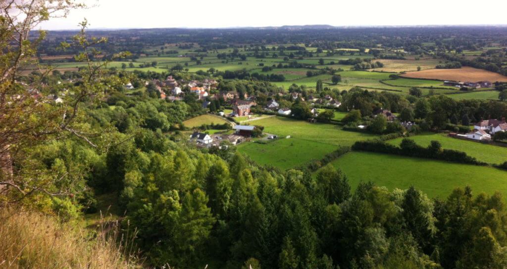 Tentipi-Underhill FarmBLOG
