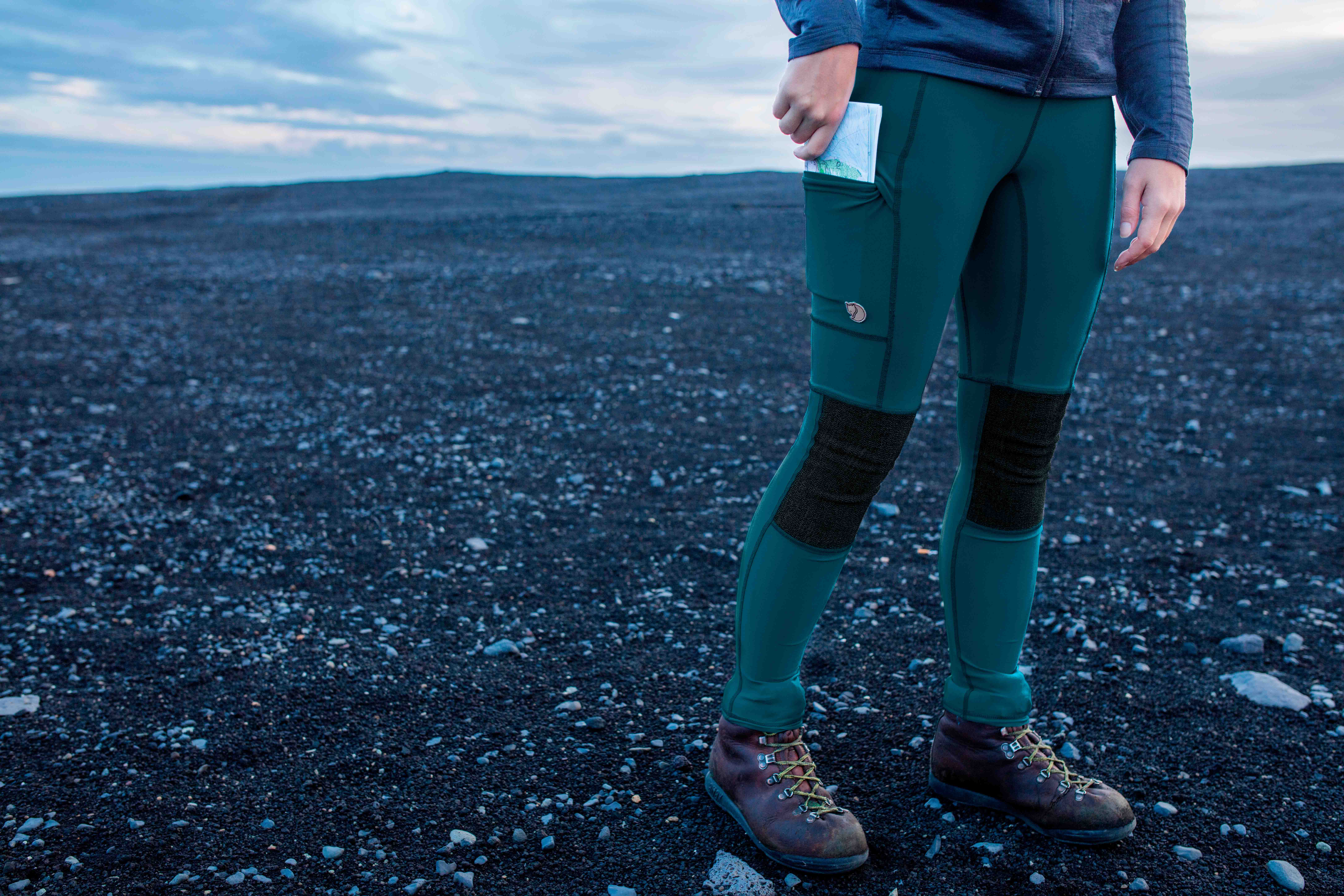 The New Age of Outdoor Legwear