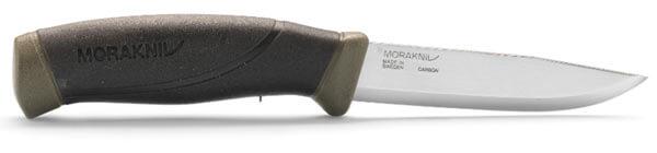Mora Companion Bushcraft Knife
