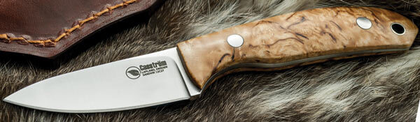 Casstrom Alan Wood Safari Knife