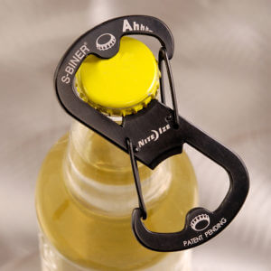 The beer biner bottle opener, a Fathers day gift at a pocket money price.