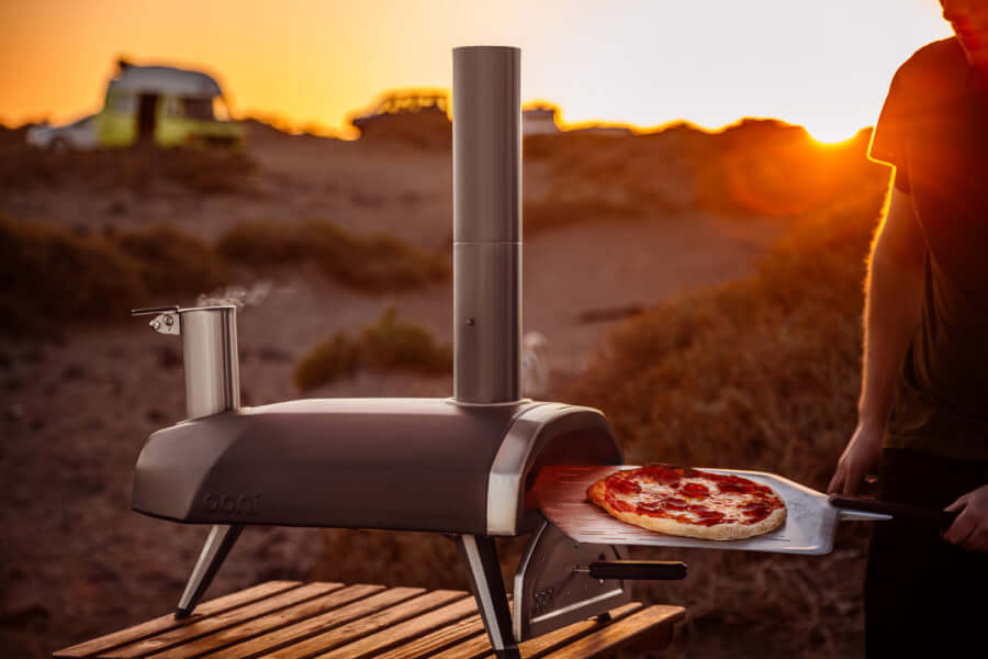 Gift ideas for the outdoor cook
